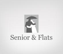 SENIOR & FLATS