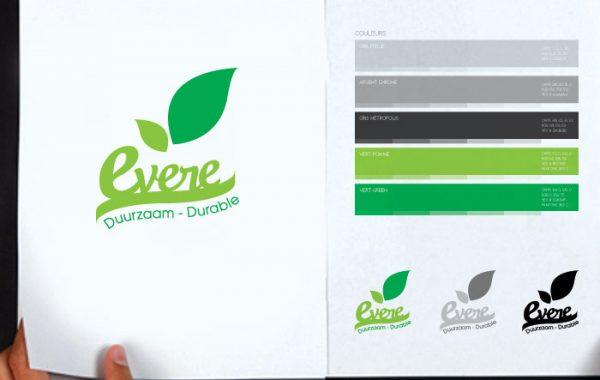 Evere – Solution en main